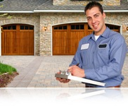 Local Garage Door Repair Services