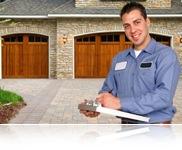 Local Garage Door Repair Services