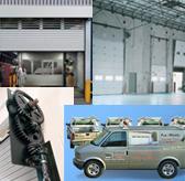 Garage Door Installation & Repair