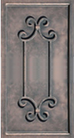 Ornamental Garage Doors