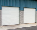 Heavy Light Duty Sheet Door