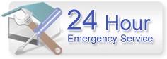 24hr Emergency Garage Door Service