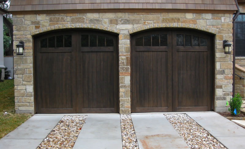 Wood Garage Doors Garage Door Specialists