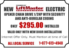 Garage Door Repair Mississauga Openers And Installation